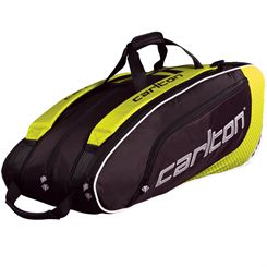 Carlton Tour 3 Comp Thermo 9 Racket Bag