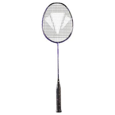 Carlton Vapour Trail Pure Badminton Racket - Front