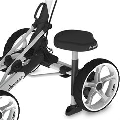 Clicgear 8.0 Attachable Cart Seat