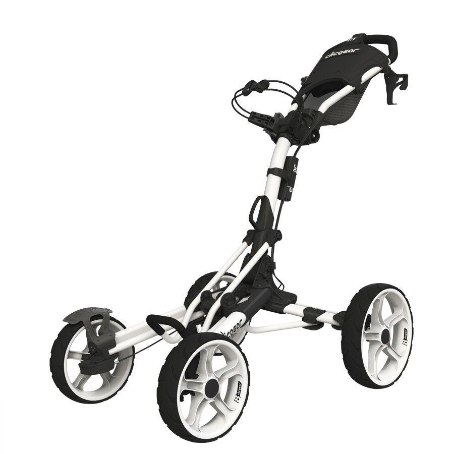 Clicgear 8 0 Golf Trolley