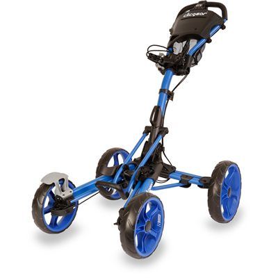 Clicgear 8.0 Golf Trolley - Blue