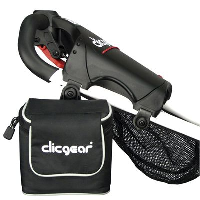 Clicgear Accessory Bag Main Image