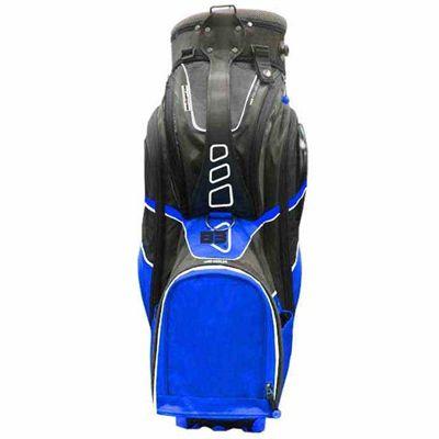 Clicgear B3 Cart Bag 2015 - Blue - Front