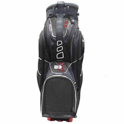 Clicgear B3 Cart Bag 2015 - Front
