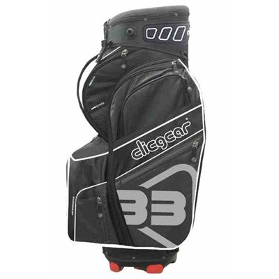 Clicgear B3 Cart Bag 2015