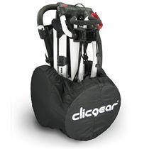 ClicGear Golf Trolley Wheel Cover