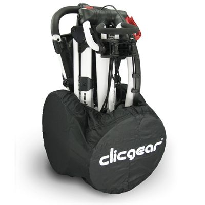 ClicGear Golf Trolley Wheel Cover