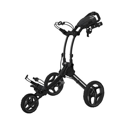 Clicgear Rovic RV1C Compact Golf Black Trolley