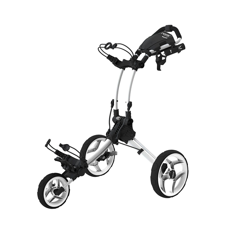 Clicgear Rovic Rv1c Compact Golf Trolley