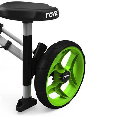 Clicgear Rovic RV2L Attachable Cart Seat - Zoom