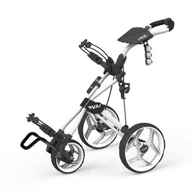 Clicgear Rovic RV3J Compact Junior Golf Trolley