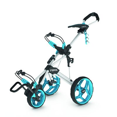 Clicgear RV3J Junior Golf Trolley