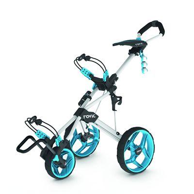 Clicgear RV3J Junior Golf Trolley
