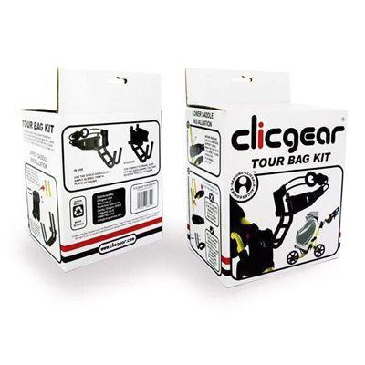 Clicgear Tour Bag Bracket Kit Boxed
