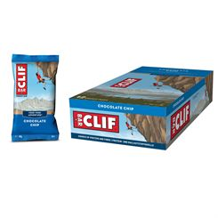 Clif Energy Bars - Pack of 12