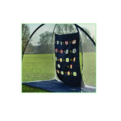 Colin Montgomerie Deluxe Golf Practice Net Outdoor