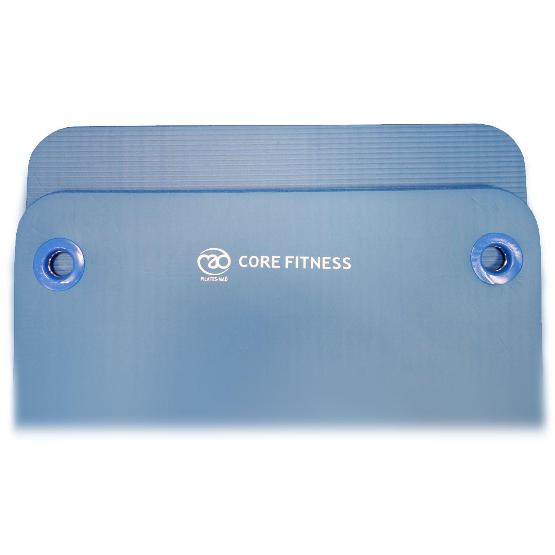 Yoga Mad Core Fitness Eyelet Mat
