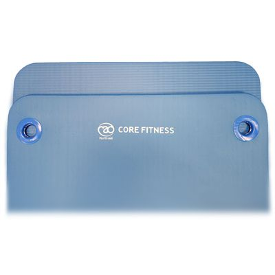 Fitness Mad Core Fitness Mat 15mm with Eyelets