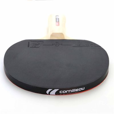 Cornilleau 100 Sport Table Tennis Bat - Above