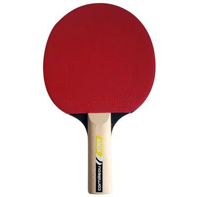 Cornilleau 100 Sport Table Tennis Bat