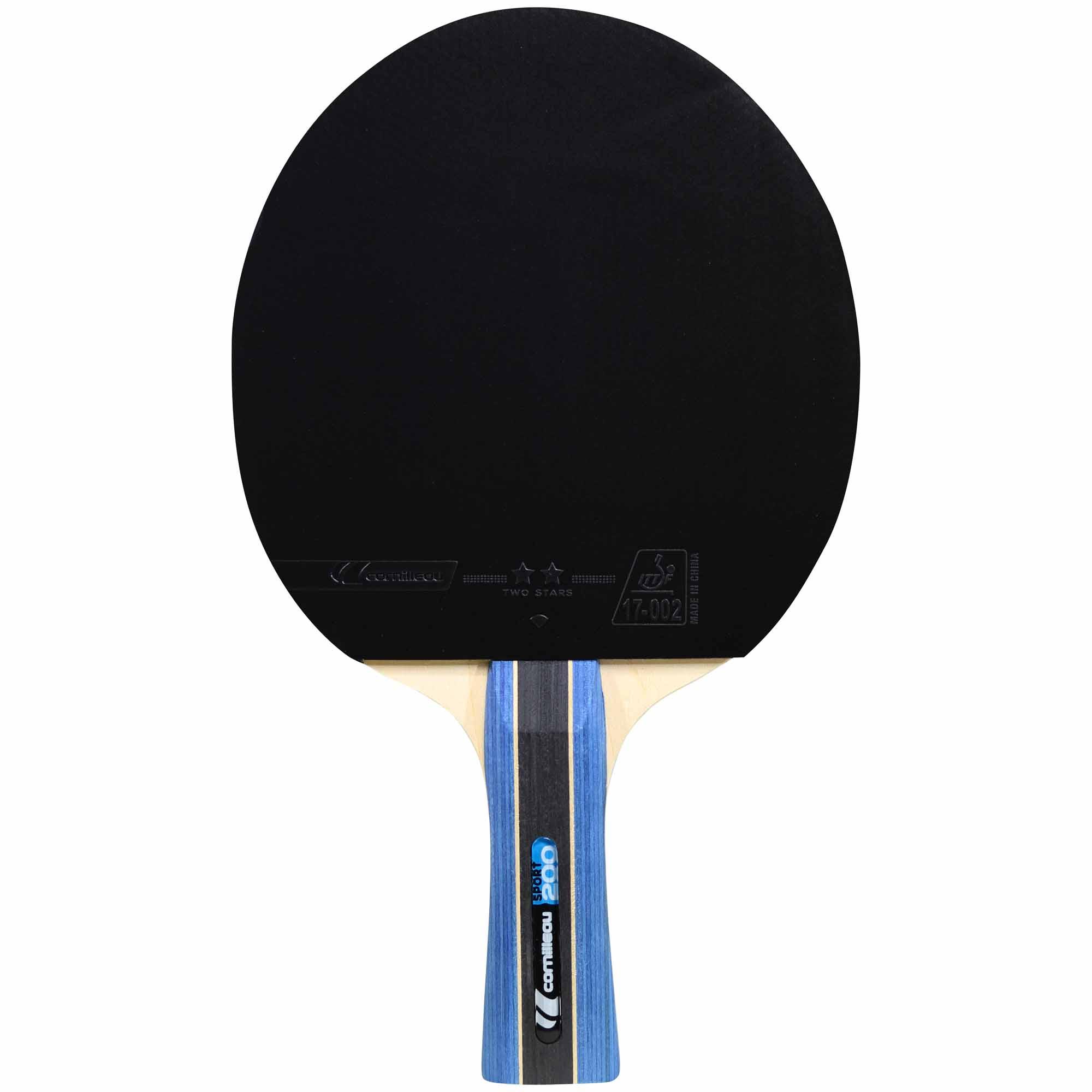 Cornilleau 200 Sport Table Tennis Bat