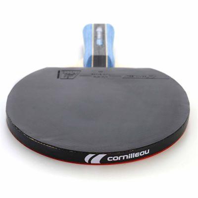 Cornilleau 200 Sport Table Tennis Bat - Above