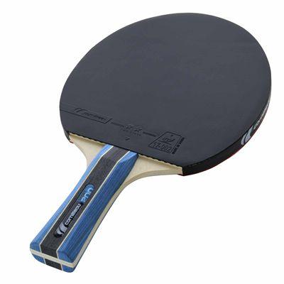 Cornilleau 200 Sport Table Tennis Bat - Slant