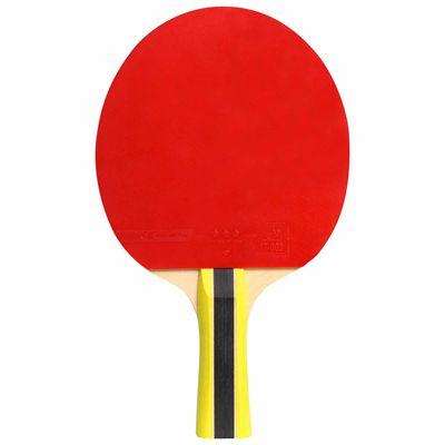 Cornilleau 400 Sport Table Tennis Bat - Back