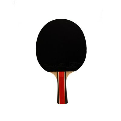 Cornilleau 400 Sport Table Tennis Bat - back view