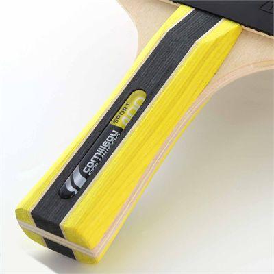 Cornilleau 400 Sport Table Tennis Bat - Grip