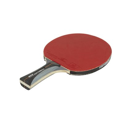 Cornilleau 550 Table Tennis Pack bat