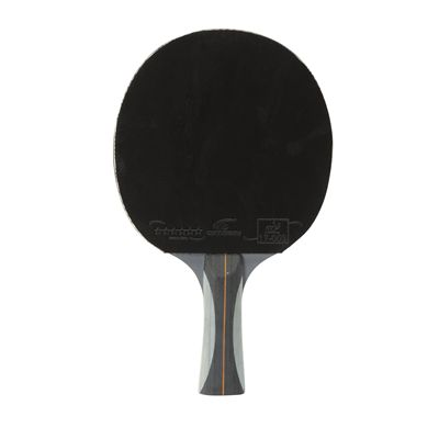 Cornilleau 550 Table Tennis Pack bat back