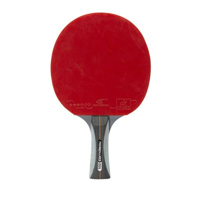 Cornilleau 550 Table Tennis Pack bat front