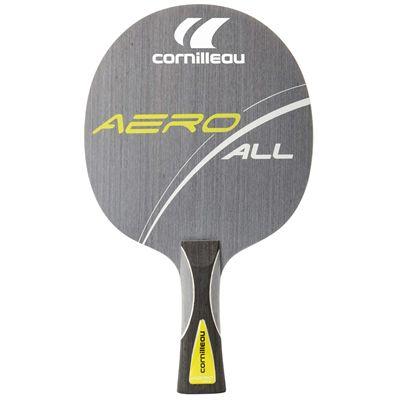 Cornilleau Aero Star Up Evo Pre-Assembled Table Tennis Bat