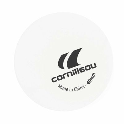 Cornilleau Bat and Ball Quattro Sport Gatien Set - Ball