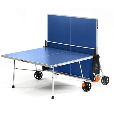 Cornilleau Challenger Crossover Outdoor Table Tennis Table - Playback