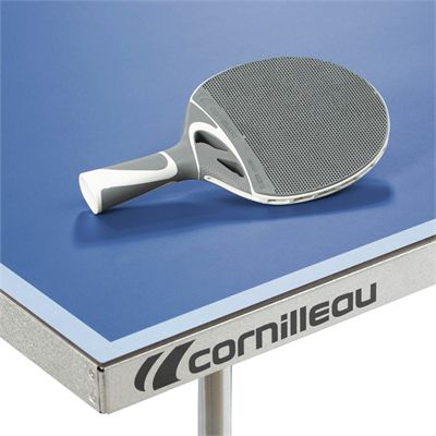 Cornilleau Challenger Crossover Outdoor Table Tennis Table - Zoom4