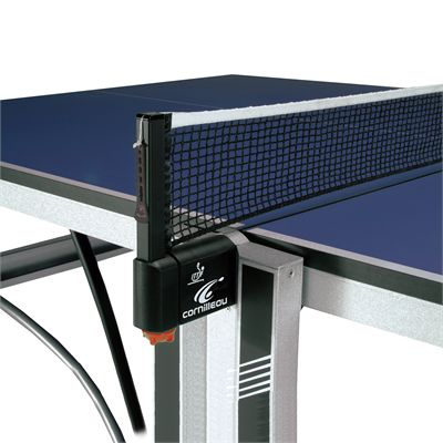 Cornilleau Competition 540 Rollaway Table Tennis Table - Net Post