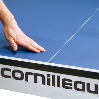 Cornilleau Competition 540 Rollaway Table Tennis Table - Surface