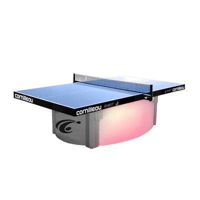 Cornilleau Competition Static Event Table Tennis Table