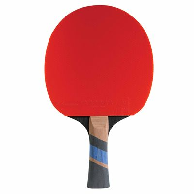 Cornilleau Excell 1000 Carbon PHS Performa 1 Table Tennis Bat - Back