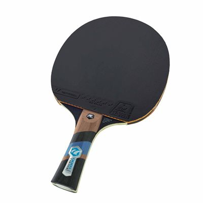 Cornilleau Excell 1000 Carbon PHS Performa 1 Table Tennis Bat - Slant
