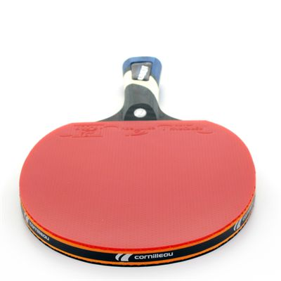Cornilleau Excell 1000 Carbon PHS Performa 1 Table Tennis Bat Top View