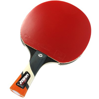 Cornilleau Excell 2000 Carbon PHS Performa 2 Table Tennis Bat 2014 Angle View