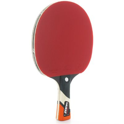 Cornilleau Excell 2000 Carbon PHS Performa 2 Table Tennis Bat 2014 Left Side