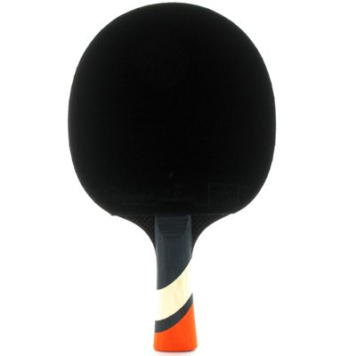 Cornilleau Excell 2000 Carbon PHS Performa 2 Table Tennis Bat 2014 Reverse Side