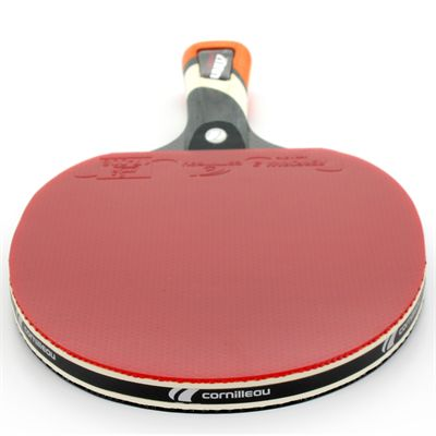 Cornilleau Excell 2000 Carbon PHS Performa 2 Table Tennis Bat 2014 Top View