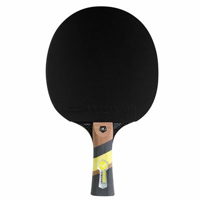 Cornilleau Excell 2000 Carbon PHS Performa 2 Table Tennis Bat - Back
