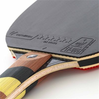 Cornilleau Excell 2000 Carbon PHS Performa 2 Table Tennis Bat - Zoom