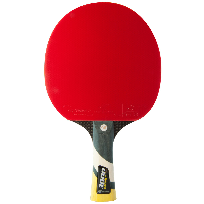 Cornilleau excell 3000 carbon phs performa 2 bat - International table tennis federation ittf ...